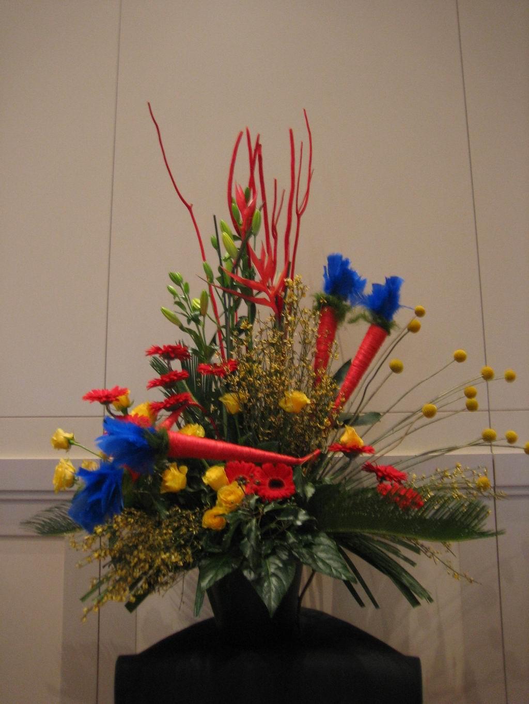 bloemstukken 19