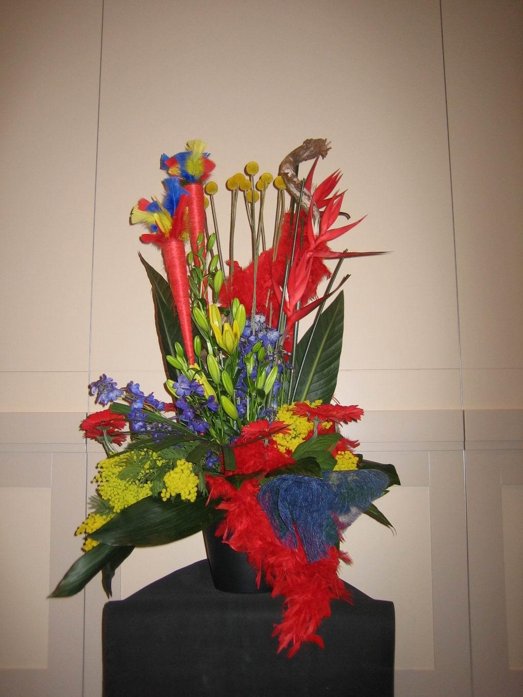bloemstukken 21
