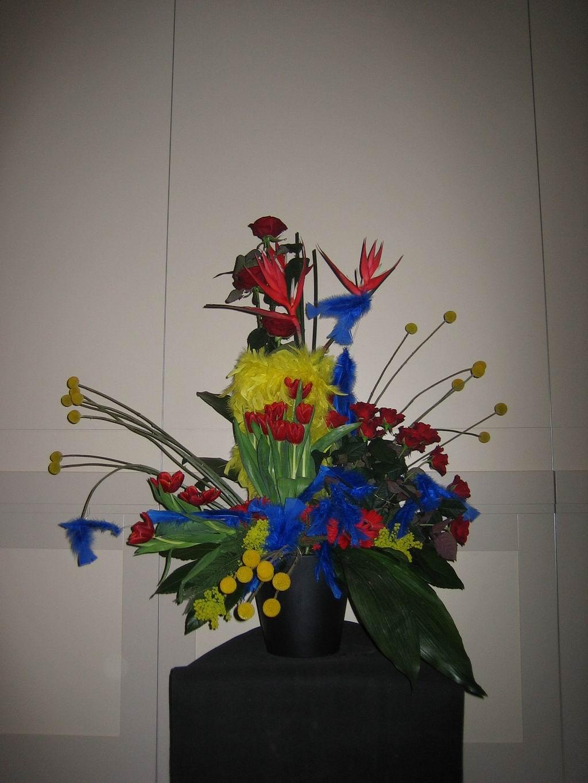 bloemstukken 24
