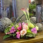 bloemstukken 30