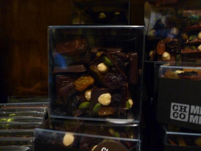 Chocolate Company 14