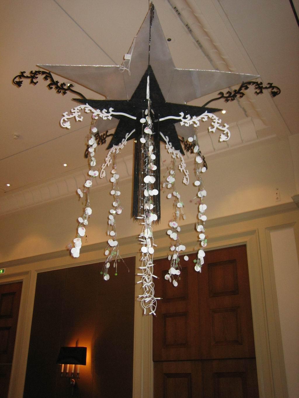 Plafond decoraties 02
