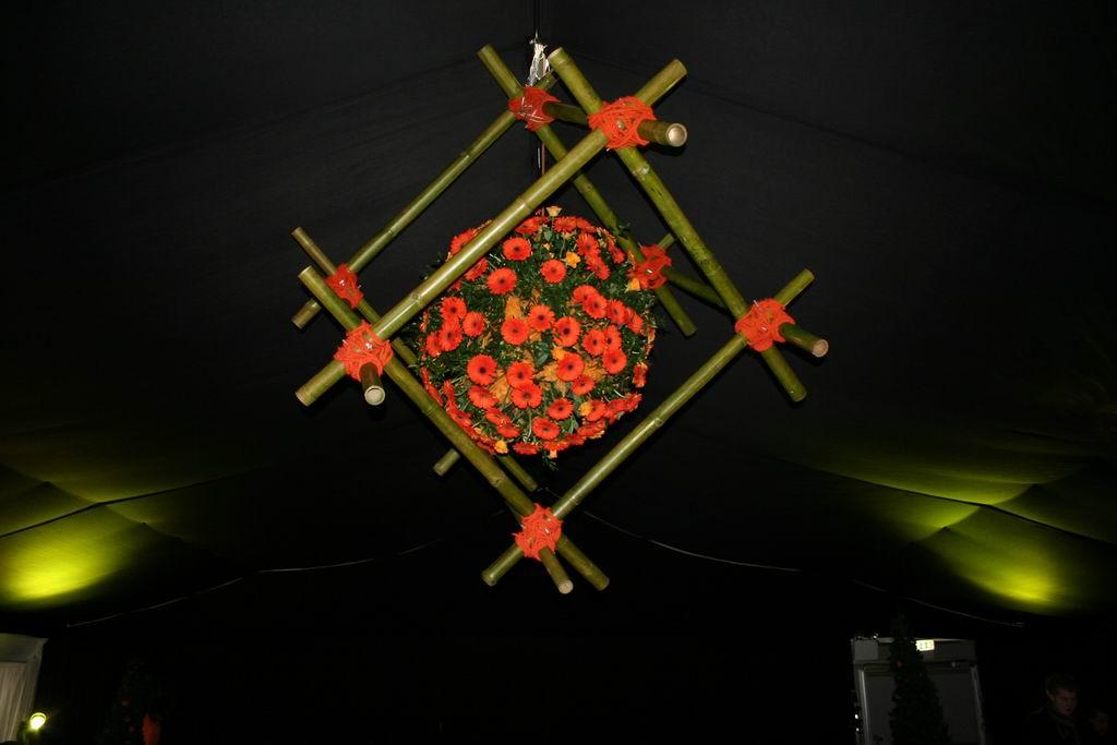 Plafond decoraties 14