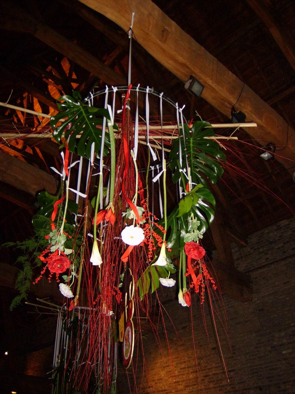 Plafond decoraties 27