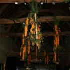 Plafond decoraties 15