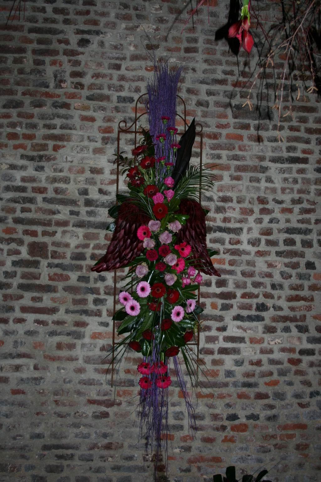 Wand decoraties 02