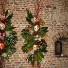 Wand decoraties 14