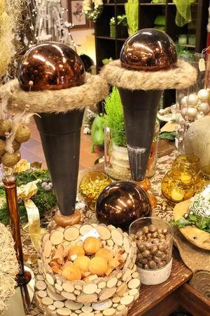 Kerststukken