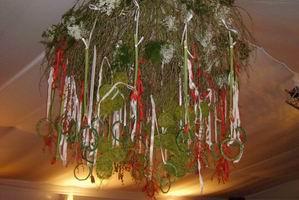 Plafond decoraties