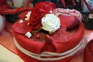 Valentijn en liefde