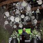 Plafond decoraties 07