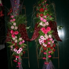 Wand decoraties 09