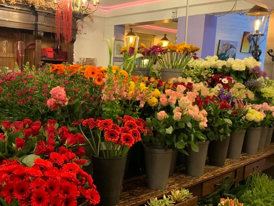 Bloemen kopen in Kerkrade